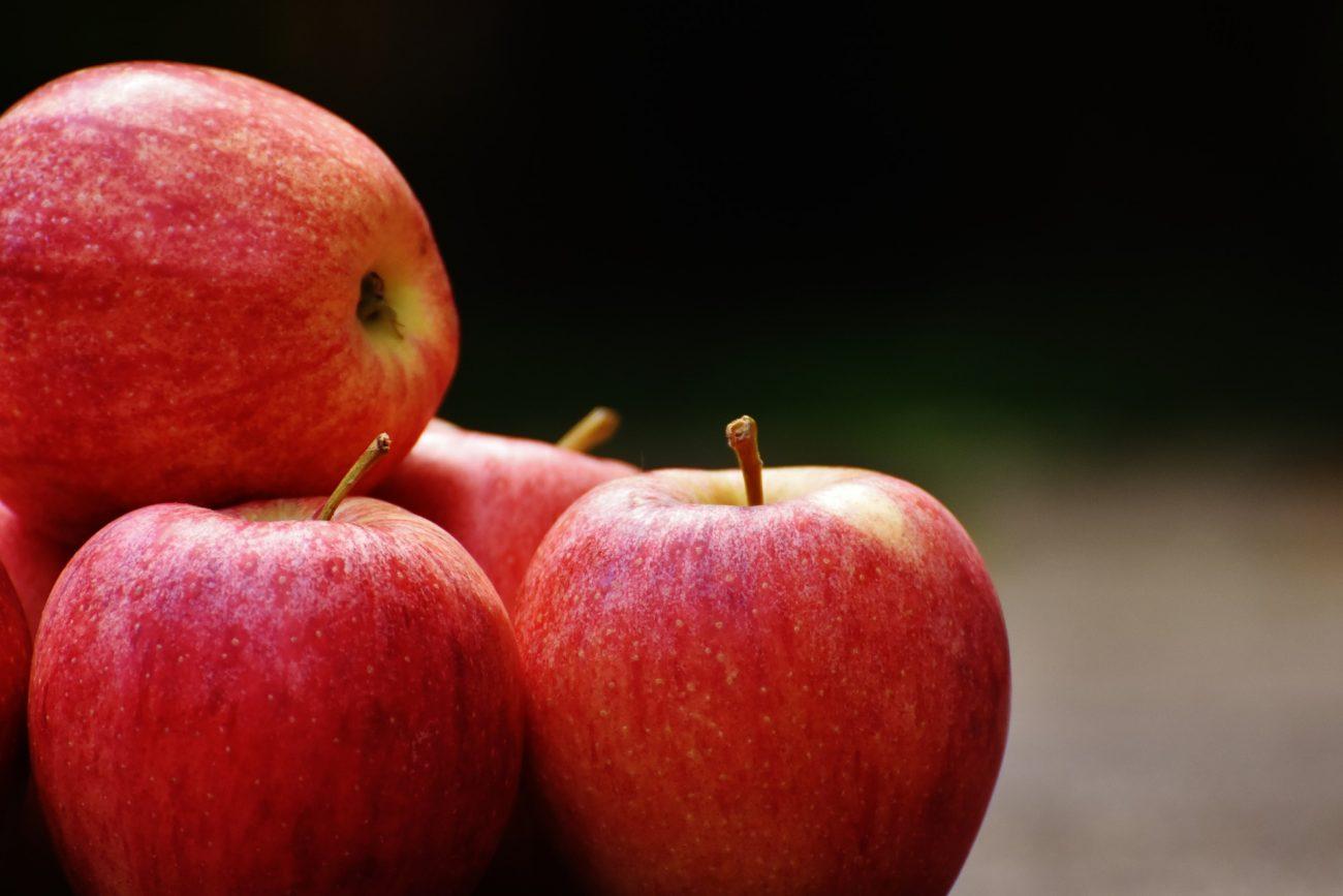 Welche Sorten für Bratäpfel?