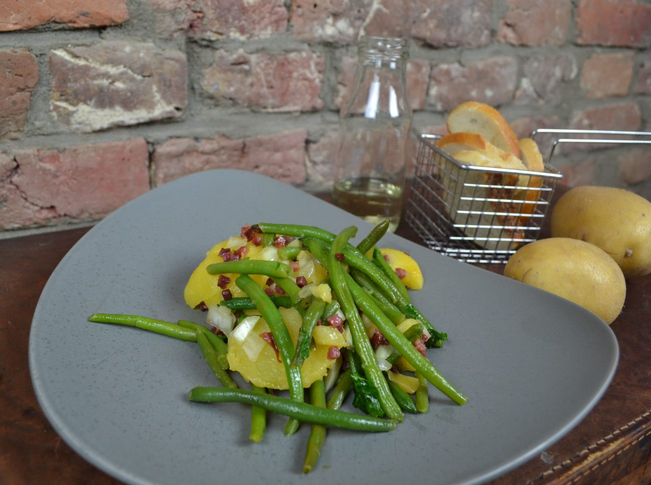 Lütticher Salat