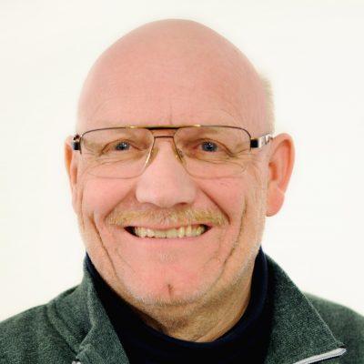 Rolf Minderjahn