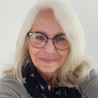 Brigitte Gorski