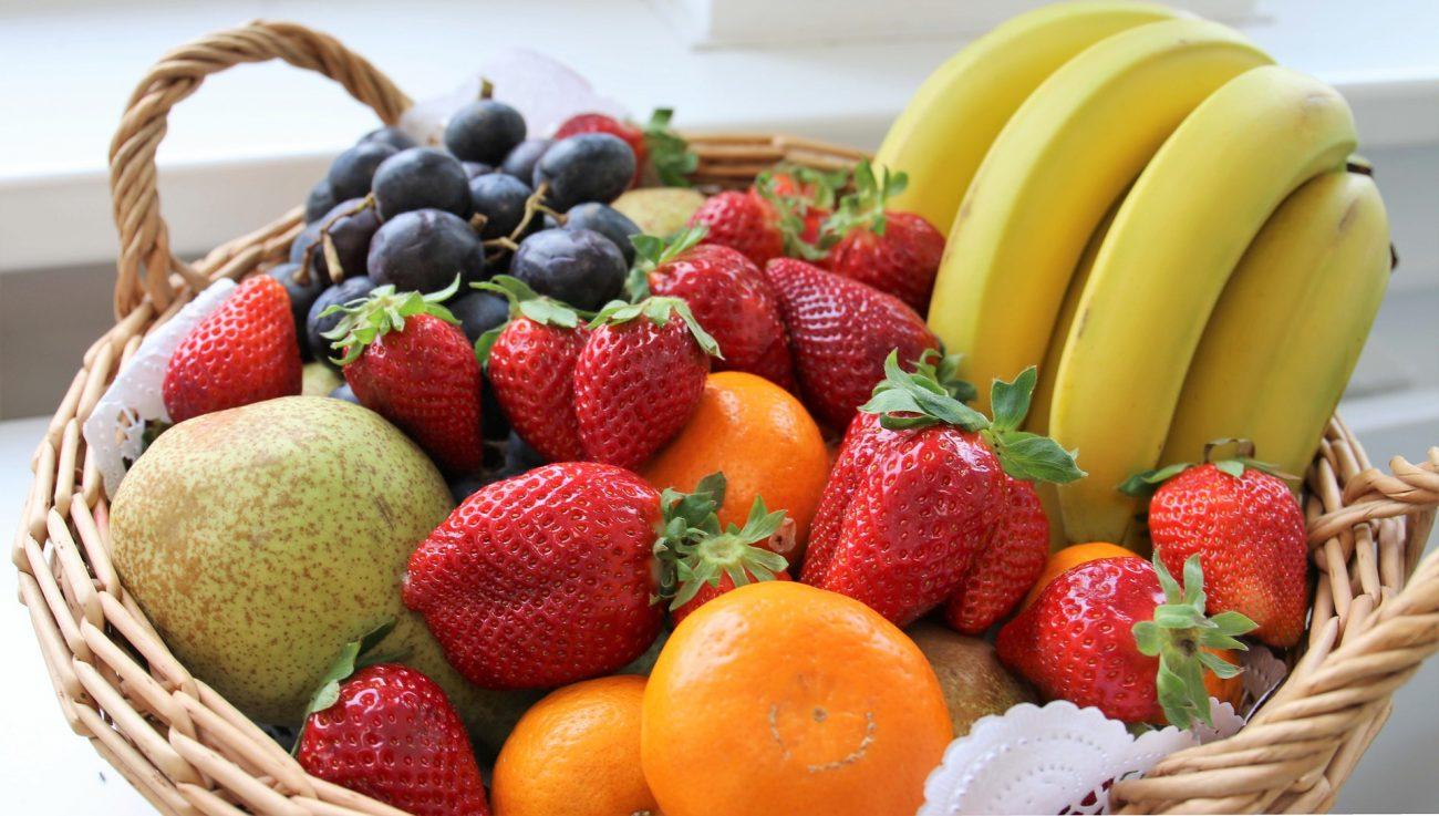 Auch zu viel Obst kann ungesund sein