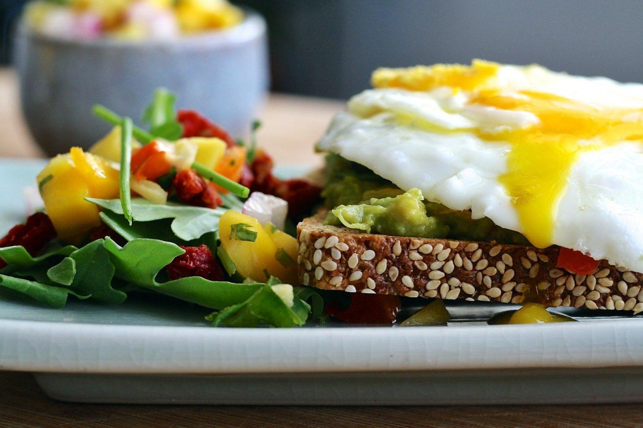 Achtsam essen: Schnelle Rezepte für den gesunden Alltag