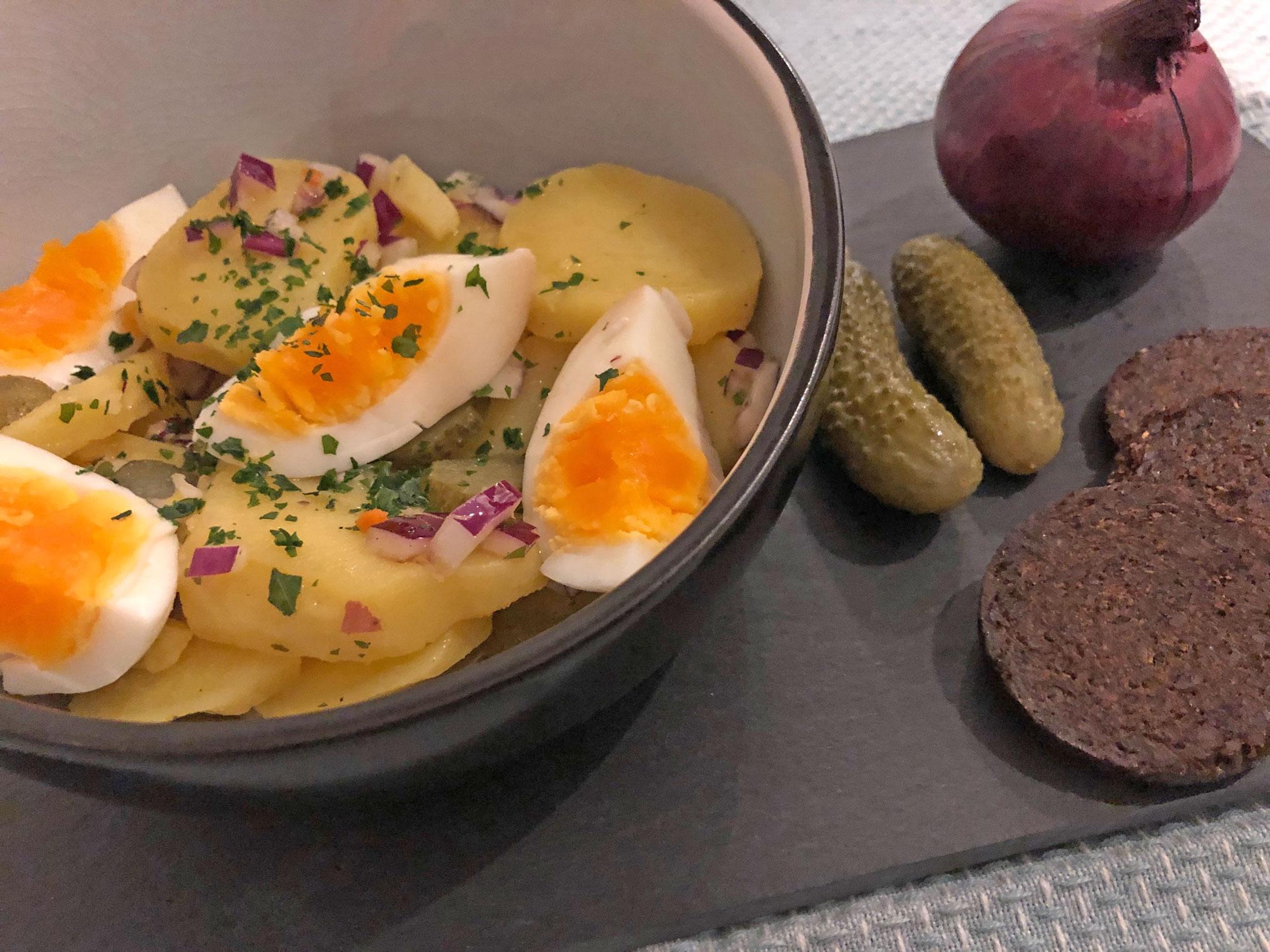 Björn Freitag Rezepte Kartoffelsalat