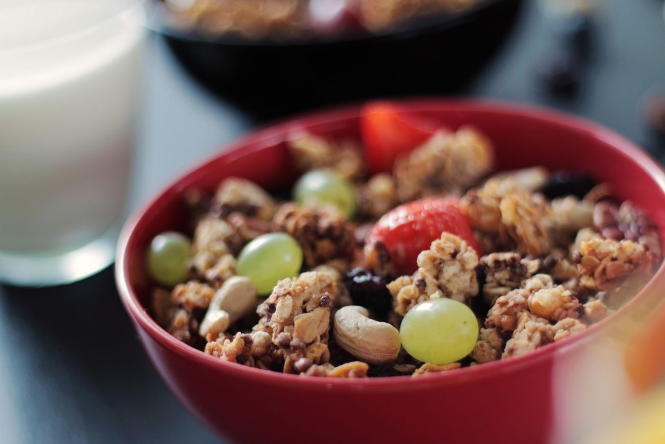 Kohlenhydrate: Vollkorn und Hülsenfrüchte sind top