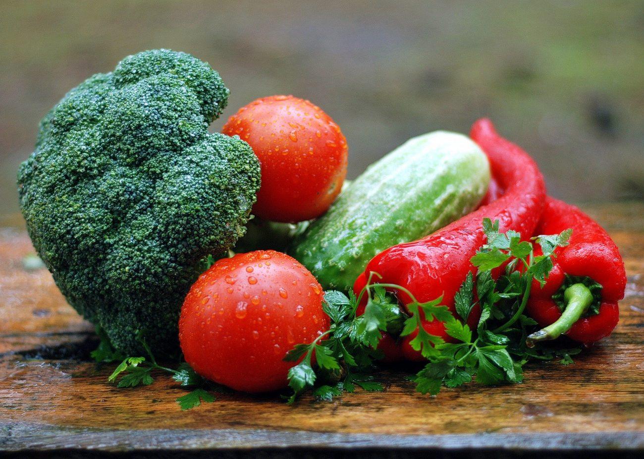 Fünfmal pro Tag Gemüse und Obst: So schaffe ich das