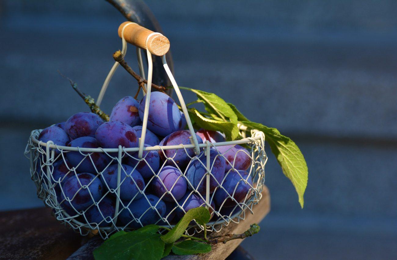 Saisonkalender hilft beim nachhaltigen Einkauf